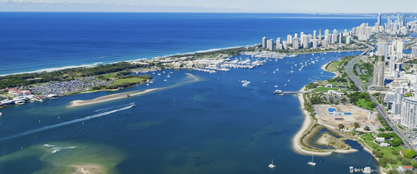 Gold Coast Private northern tour
